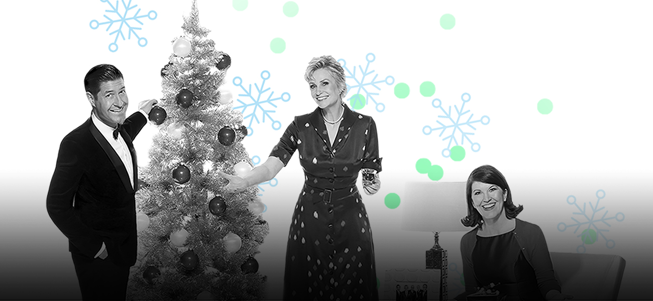 jane lynch a swingin little christmas miac - Christmas In The Country Erie Pa